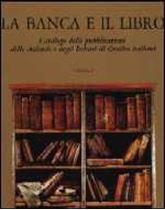 Immagine di La banca e il libro