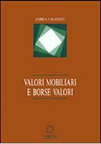Immagine di Valori mobiliari e borse valori