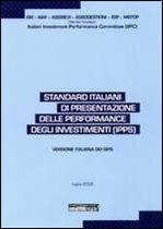 Immagine di Standard italiani di presentazione delle performance degli investimenti (IPPS)