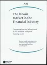 Immagine di The labour market in the Financial Industry (2002 Report)