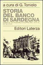 Immagine di Storia del Banco di Sardegna