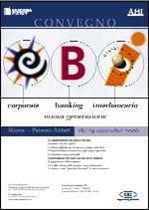 Immagine di Corporate banking interbancario: nuova generazione. Atti del Convegno ABI del 28 e 29 novembre 2000