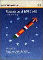 Immagine di Manuale per il 1993 e oltre 4. La fiscalità