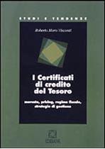 Immagine di I Certificati di credito del Tesoro