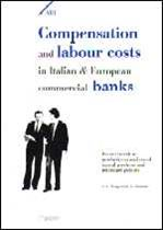 Immagine di Compensation and labour costs in Italian & European commercial banks