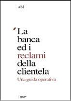 Immagine di La banca e i reclami della clientela