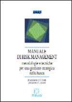 Immagine di Manuale di risk management