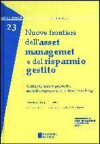Immagine di Nuove frontiere dell'asset management e del risparmio gestito