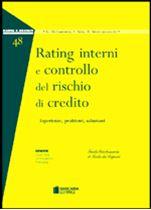 Immagine di Rating interni e controllo del rischio di credito