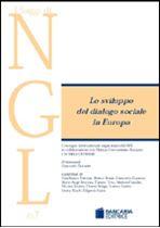 Immagine di Lo sviluppo del dialogo sociale in Europa