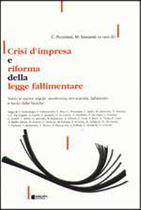 Immagine di Crisi d'impresa e riforma della legge fallimentare