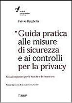 Immagine di Guida pratica alle misure di sicurezza e ai controlli per la privacy