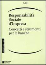Immagine di Responsabilità Sociale d'Impresa