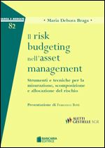 Immagine di Il risk budgeting nell'asset management