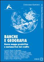 Immagine di Banche e geografia