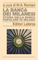 Immagine di La banca dei Milanesi
