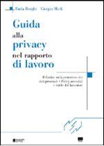 Immagine di Guida alla privacy nel rapporto di lavoro