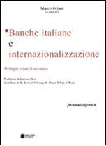 Immagine di Banche italiane e internazionalizzazione