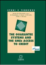 Immagine di THE GUARANTEE SYSTEMS AND THE SMEs ACCESS TO CREDIT