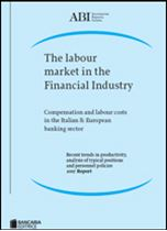 Immagine di The labour market in the Financial Industry (2007 Report)