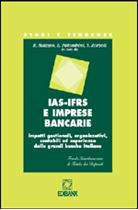 Immagine di IAS-IFRS e imprese bancarie