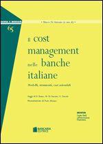 Immagine di Il cost management nelle banche italiane