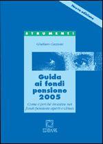 Immagine di Guida ai fondi pensione 2005