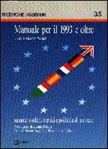 Immagine di Manuale per il 1993 e oltre 5. Gamma prodotti/servizi e politiche di mercato