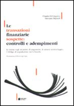 Immagine di Le transazioni finanziarie sospette: controlli e adempimenti