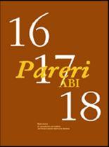Immagine di Pareri ABI n. 16-17-18/2002