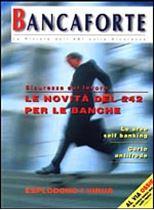 Immagine di Bancaforte n. 2/1996