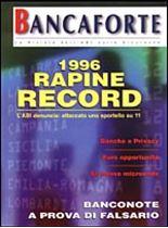 Immagine di Bancaforte n. 3/1997