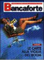 Immagine di Bancaforte n. 5/2001