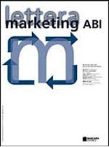 Immagine di Lettera Marketing ABI n. 6/2000