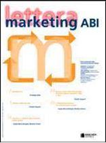 Immagine di Lettera Marketing ABI n. 3/2001