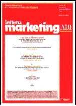 Immagine di Lettera Marketing ABI n. 5-6/1997