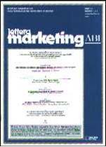 Immagine di Lettera Marketing ABI n. 4-5-6/1994