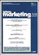 Immagine di Lettera Marketing ABI n. 1-2-3/1994