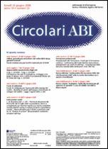 Immagine di Circolari ABI n. 23 del 23 giugno 2008