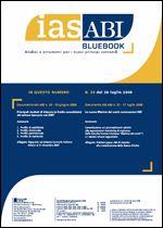 Immagine di Ias ABI BlueBook n.39 del 28 luglio 2008
