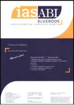 Immagine di Ias ABI BlueBook n. 3 del 23 febbraio 2004
