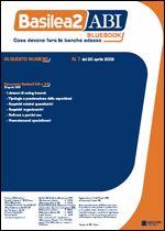 Immagine di Basilea2 ABI BlueBook n.7 del 20 aprile 2009