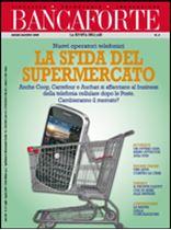 Immagine di Bancaforte n. 4/2009