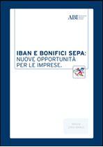 Immagine di IBAN e Bonifici SEPA: nuove opportunità per le imprese