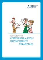 Immagine di Guida al Servizio di Consulenza sugli Investimenti Finanziari