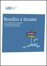 """Immagine di Guida PMI """"Bonifici e Incassi"""""""