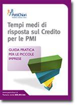 Immagine di PattiChiari: Guida ai Tempi medi di risposta sul credito per le PMI