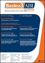 Immagine di Basilea3 ABI BlueBook n.12 del 7 febbraio 2011