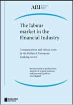 Immagine di The labour market in the Financial Industry (2010 report)