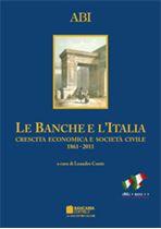 Immagine di LE BANCHE E L'ITALIA